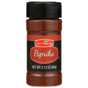 Our Family Paprika
