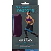 Gaiam Hip Band Kit