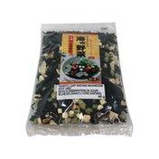 Qian Pu Seaweed Dry Mushroom Soup Mix