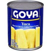 Goya Yuca