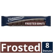 Entenmann's Frosted Mini Donuts