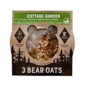 3 Bear Oats Cottage Garden