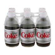 Diet Coke 6 CT