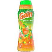Gain In-Wash Scent Booster Beads, Island Fresh