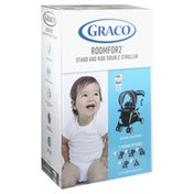 Graco Stroller, Stand and Ride