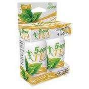 5-Hour Energy Green Tea, Sugar Free, Lemonade Tea Flavor, 2 Pack