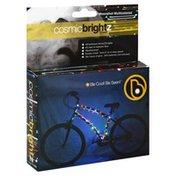 Brightz MicroLED Lights, Moonshot Multicolored