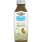 Bolthouse Farms Balanced Smoothie, Sweet Green
