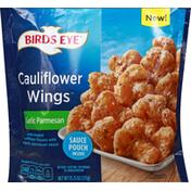 Birds Eye Cauliflower Wings, Garlic Parmesan