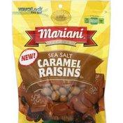 Mariani Caramel Raisins, Sea Salt