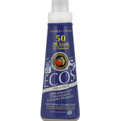 ECOS Opti Strength Concentrated Laundry Detergent Free and Clear