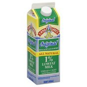 Land O Lakes Milk, Lowfat, 1% Milkfat