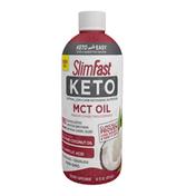 SlimFast Keto MCT Oil