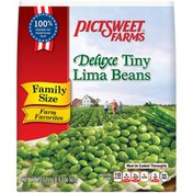 Pictsweet Farms Farm Favorites Deluxe Tiny Lima Beans
