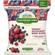 Cascadian Farm Organic Antioxidant Berry Blend