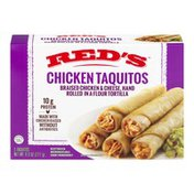 Red's Chicken Taquitos - 5 CT
