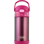 Thermos Bottle, 12 Ounce, Kids
