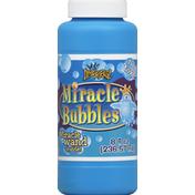 Miracle Bubbles Bubbles