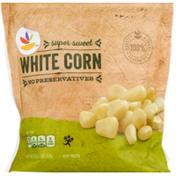 SB White Corn