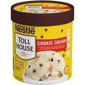 Toll House NESTLE Cookie Dough Ice Cream