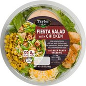 Taylor Farms Fiesta Salad