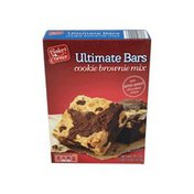 Baker's Corner Cookie Brownie Mix