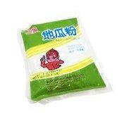 Wu Sin Sweet Potato Flour