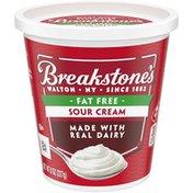 Breakstone'S Fat Free Sour Cream