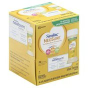 Similac Infant Formula, with Iron, 0-12 Months