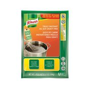 Knorr Sauces/gravies Inst Aujus Gry