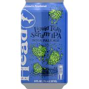 Dogfish Head Liquid Truth Serum IPA Beer