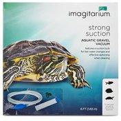 Imagitarium Strong Suction Aquatic Gravel Vacuum