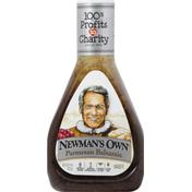 Newman's Own Parmesan Balsomic Vinaigarette