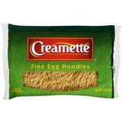Creamette Fine Egg Noodles