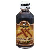 Benjamins Cinnamon Extract