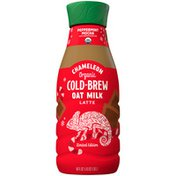 Chameleon COLD BREW Organic Peppermint Mocha Oat Milk Latte