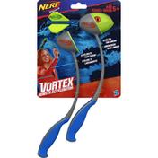 NERF DOG Vortex, Howler Accelerator