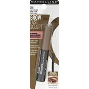 Maybelline Gel Brow Mascara, Soft Brown 255