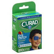 CURAD Eye Patch, Assorted Colors