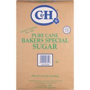 C&H Pure Cane Bakers Special Sugar