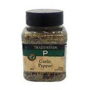 Tradewinds Garlic Pepper