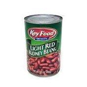 Key Food Light Red Kidney Beans