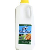Dean's Buttermilk, Cultured, Lowfat, 1% Milkfat