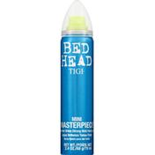 Tigi Bed Head Hairspray, Masterpiece, Mini