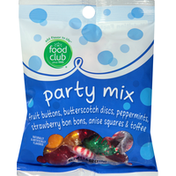 Food Club Party Mix