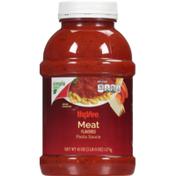 Hy-Vee Meat Flavored Pasta Sauce