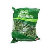 Fuji Natural Foods Pea Sprout
