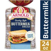 Brownberry/Arnold/Oroweat Country Buttermilk Bread