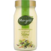 Marzetti Dressing Original Slaw