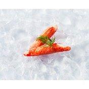 Frozen Cooked Alaskan Snow Crab Clusters